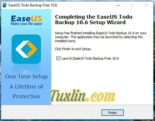 Review Easeus Todo Backup Free: Cara Mudah Backup Data & Sistem 9