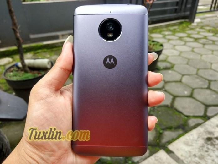Harga Spesifikasi Motorola Moto E4 Plus