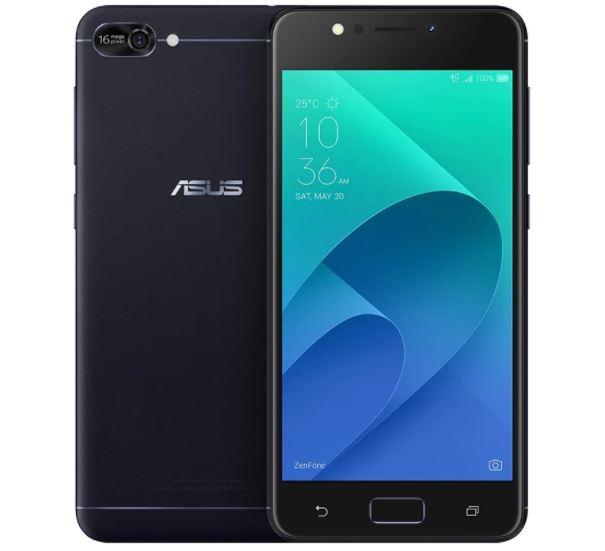 Harga SpesifikasiAsus Zenfone 4 Selfie Lite ZB520KL