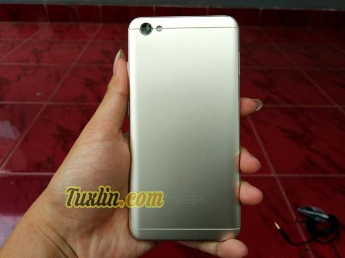 Harga & Spesifikasi Xiaomi Redmi Note 5A