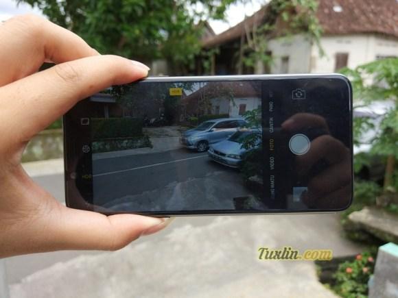Review KameraOppo F5
