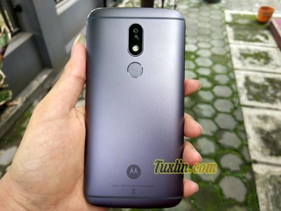 Harga dan Spesifikasi Motorola Moto M XT1663