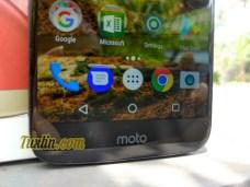 DesainMotorola Moto M XT1663