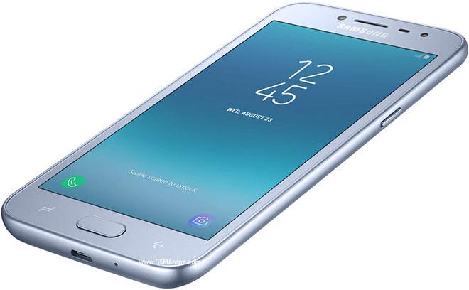Samsung Galaxy J2 Pro Masuk Indonesia, Wajah Cerah Sekali Jepret?
