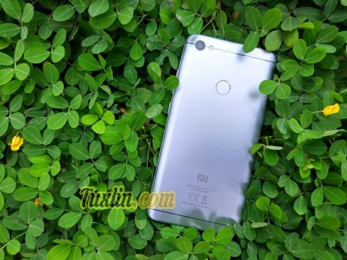 Review Kamera Xiaomi Redmi Note 5A Prime: Jagoan Selfie!