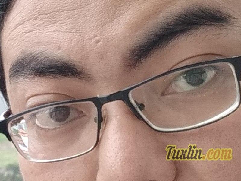 Hasil Foto Kamera DepanXiaomi Redmi Note 5APrime Siang Hari
