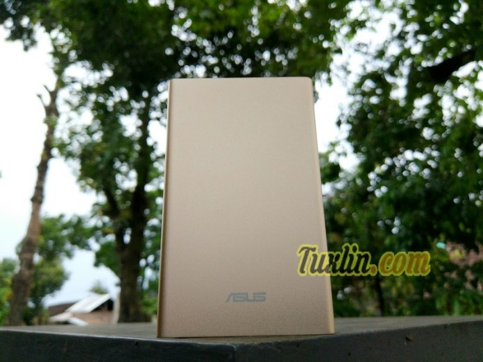 Review Asus Zenpower Slim 6000mAh (Pocket): Tipis & Ringan