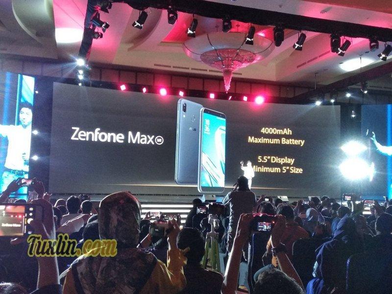 Asus Zenfone Max M1
