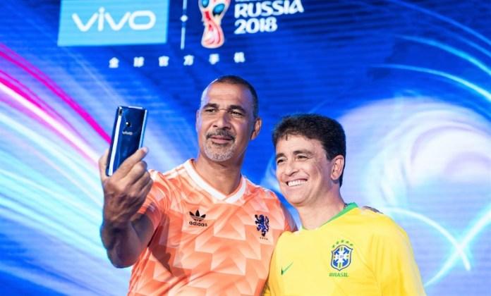 My Time, My FIFA World Cup: Kampanye Vivo untuk 2018 FIFA World Cup Russia 2