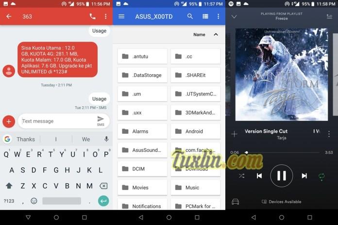 Review Asus Zenfone Max Pro M1: Paling Kencang, Paling Tahan Lama! 1