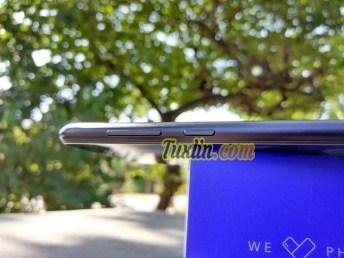 DesainAsus Zenfone Max Pro M1
