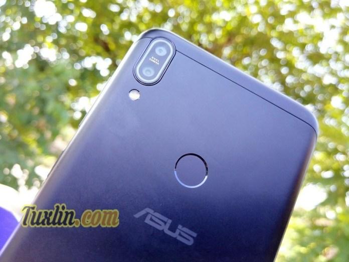 Review Kamera Asus Zenfone Max Pro M1: Bisa Diandalkan