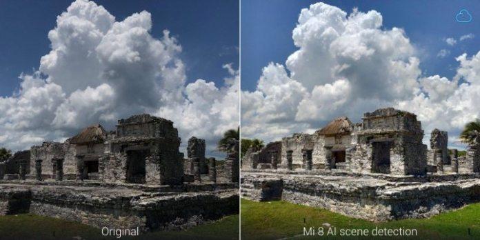 Sampel Hasil Foto Kamera Xiaomi Mi8 AI Scene Detection (Official)