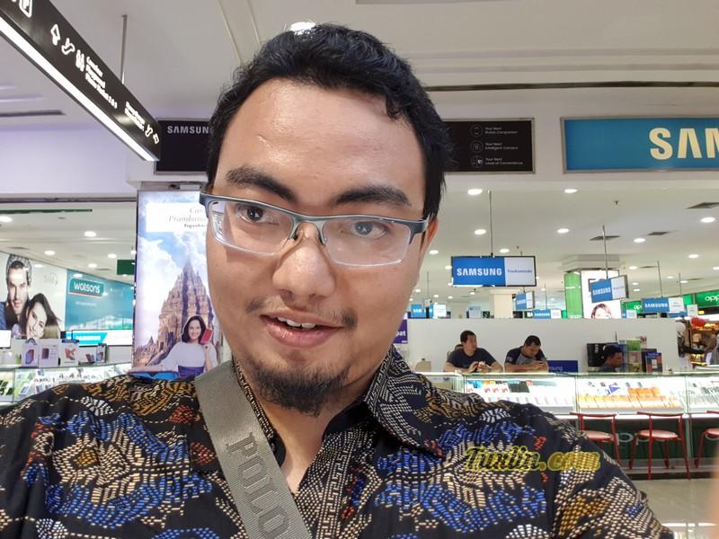 Menjajal Samsung Galaxy Note 9: Smartphone Canggih Seharga Motor! 32