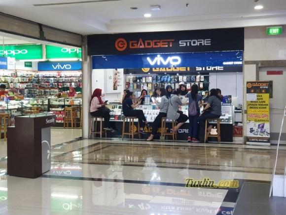 Menjajal Samsung Galaxy Note 9: Smartphone Canggih Seharga Motor! 9