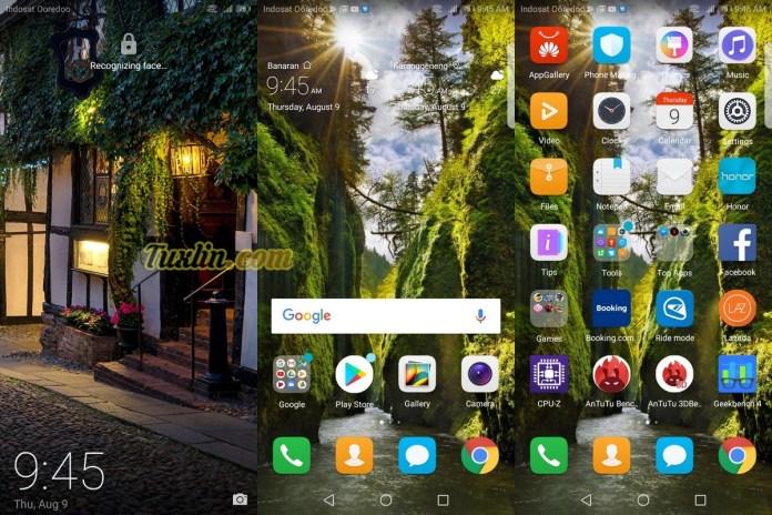 Review Honor 7A: Smartphone Kekinian Menarik dengan Fitur Face Unlock 25