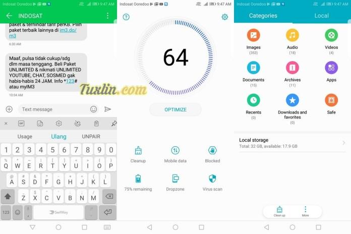 Review Honor 7A: Smartphone Kekinian Menarik dengan Fitur Face Unlock 5