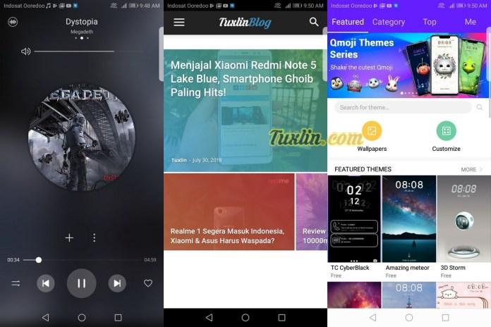 Review Honor 7A: Smartphone Kekinian Menarik dengan Fitur Face Unlock 6