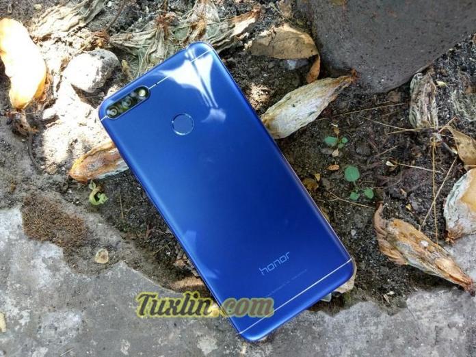 Review Honor 7A: Smartphone Kekinian Menarik dengan Fitur Face Unlock 2
