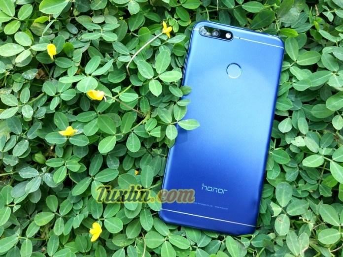 Review Kamera Honor 7A: Kayak Gini Hasil Fotonya! 9