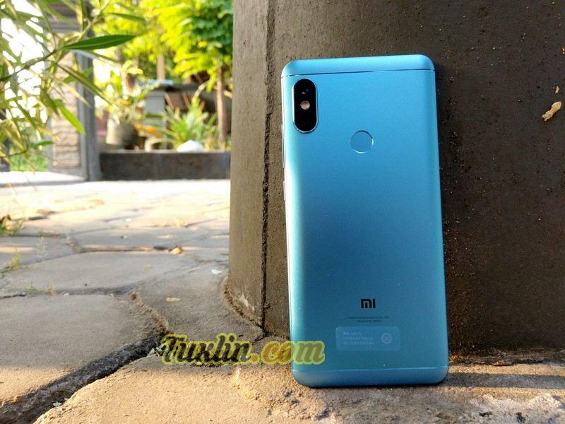 Review Kamera Xiaomi Redmi Note 5: Mumpuni dengan Sensor Samsung S5K2L7