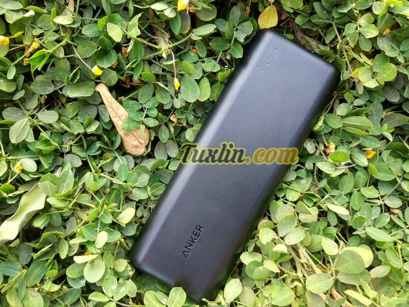 Review Anker PowerCore 20100, Power Bank Powerful dengan Kapasitas Besar