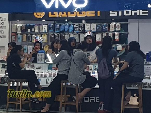 Menjajal Samsung Galaxy Note 9: Smartphone Canggih Seharga Motor! 10