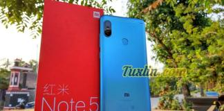 Review Xiaomi Redmi Note 5 RAM 4GB ROM 64GB: Seri Redmi Terbaik!