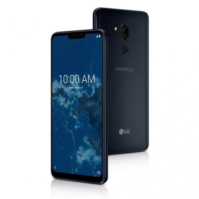 LG G7 One
