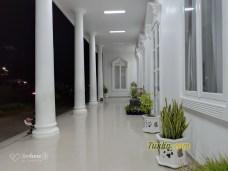 Depan White House of Boyolali