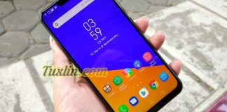 Review Asus Zenfone 5z