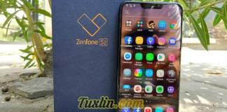 Review Asus Zenfone 5z: Si Cantik dengan Performa Gahar!