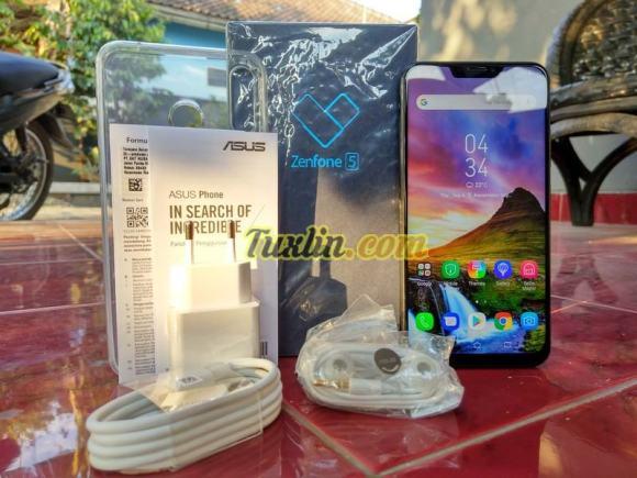 Paket PenjualanAsus Zenfone 5 ZE620KL