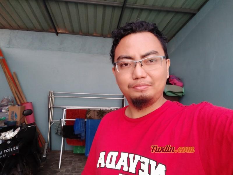 Hasil Foto Kamera Depan Xiaomi Redmi S2