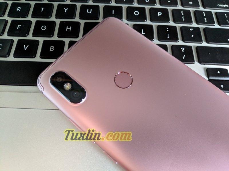Review Kamera Xiaomi Redmi S2 dengan Sensor Sony IMX486