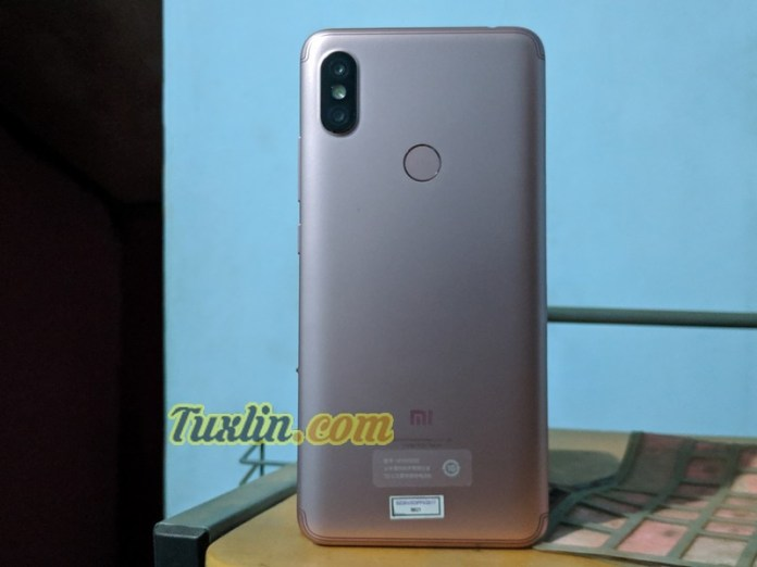 Review Kamera Xiaomi Redmi S2
