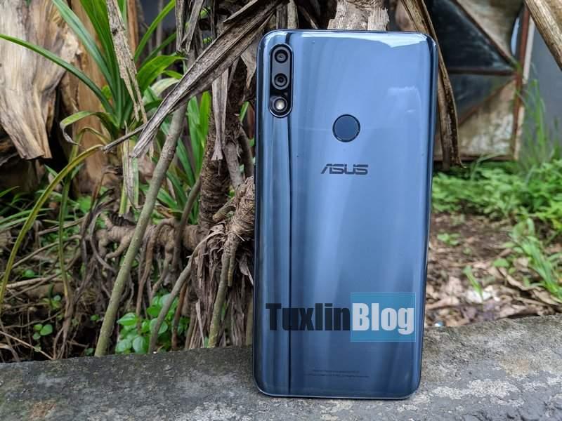 DesainAsus Zenfone Max Pro M2