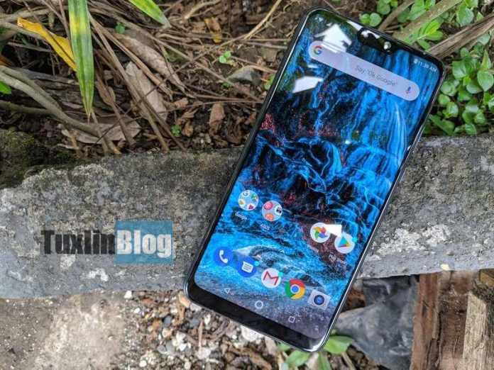 Beralih ke Asus Zenfone Max Pro M2, Suka Dukanya Begini... 1