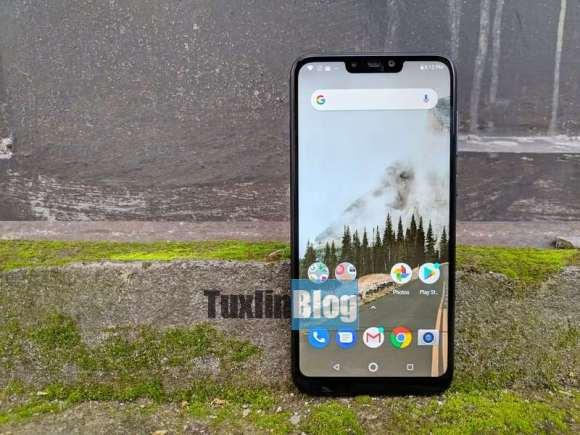 Review Asus Zenfone Max M2: Smartphone Pertama Bertenaga Snapdragon 632