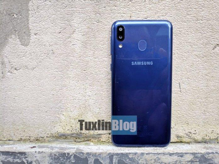 Review Kamera Samsung Galaxy M20: Cetar dengan Lensa Wide Angle