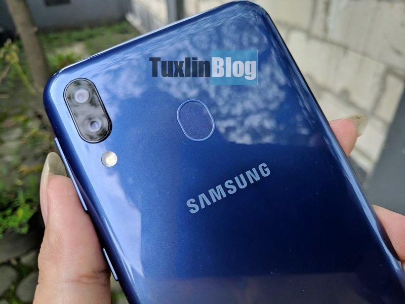Review Kamera Samsung Galaxy M20: Mantul dengan Lensa Wide Angle 44