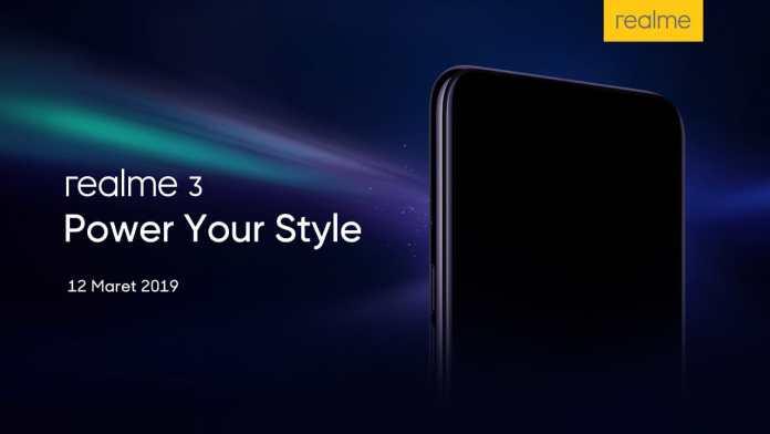 Realme 3 Bertenaga Helio P60 Hadir di Indonesia 12 Maret 2019 5