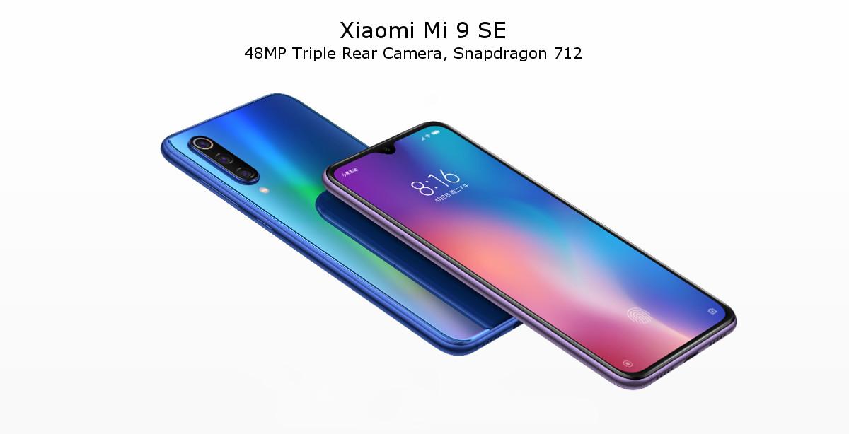 Rekomendasi Xiaomi Mi di Tahun 2019 dengan Kapasitas RAM 6 GB 1