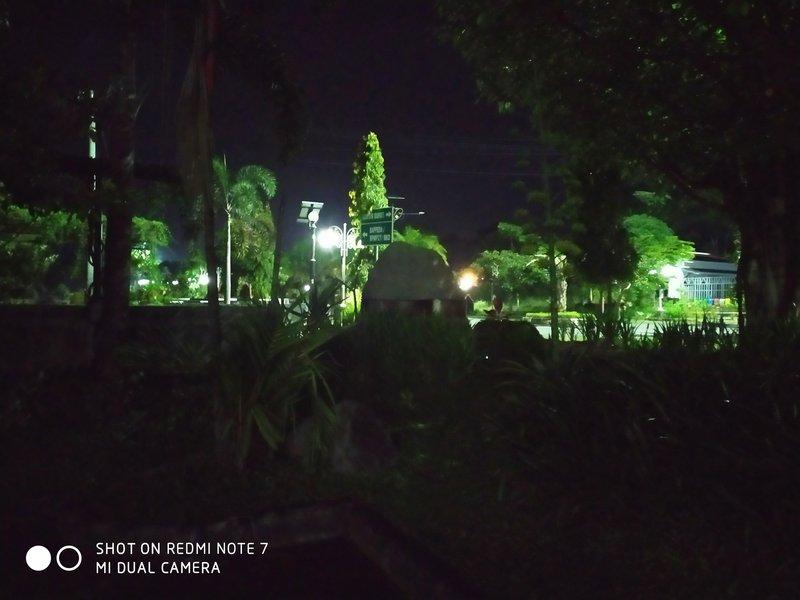 Review Kamera Xiaomi Redmi Note 7: 48MP Bersensor Samsung GM1 37