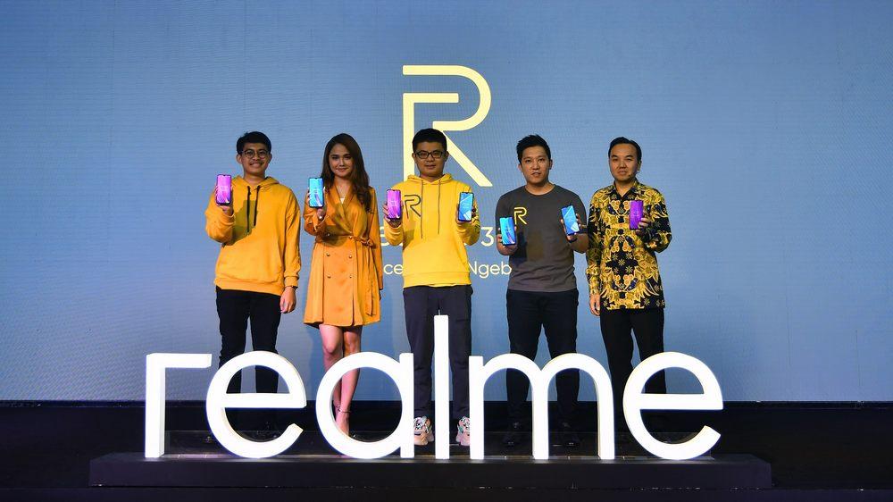 Realme 3 Pro dan Realme C2 Resmi Meluncur, Ini Harga & Spesifikasinya 1