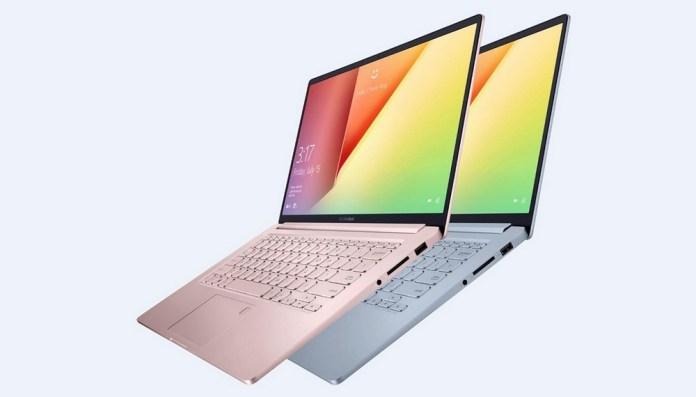 Asus Vivobook Ultra K403, Ultrabook Berstandar Militer Baterai Tahan Lama 1