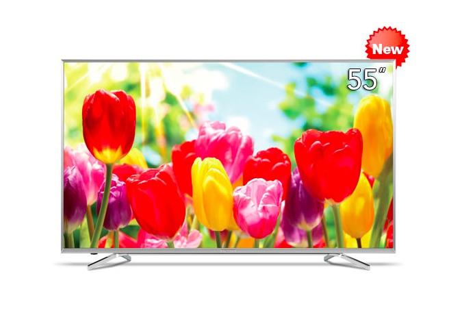 Harga TV Polytron 4K Smart Ultra HD Terjangkau, dengan Berbagai Keunggulan