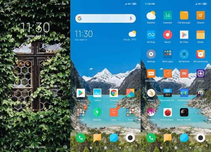 Review Xiaomi Redmi Note 7: Primadona di Kelas Menengah 9