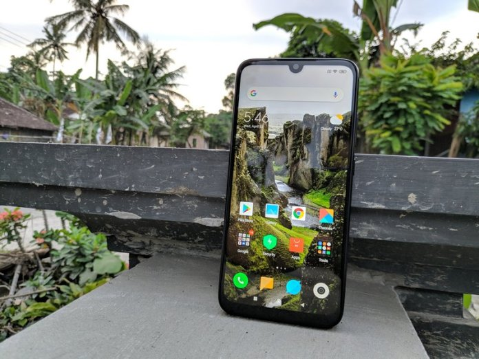 Review Xiaomi Redmi Note 7