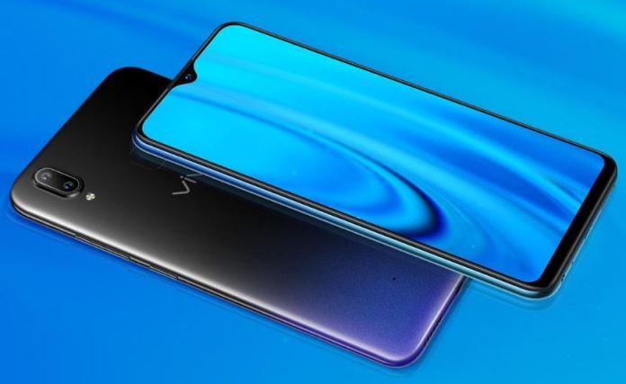 Rekomendasi Hp Vivo Terbaru 2019 Spesifikasi Lengkap 2